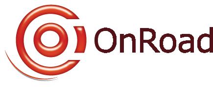 OnRoad Retina Logo