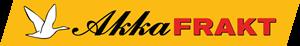 AkkaFrakt_logo